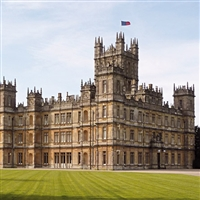 Highclere Castle & Marlborough