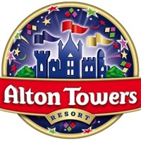 Alton Towers Theme Park - COACH ONLY