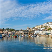 Brixham and Paignton
