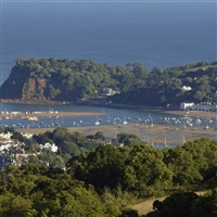 Dawlish & Teignmouth