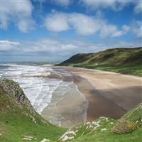 Gower Coast