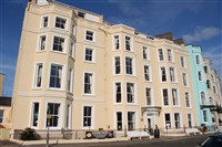Tenby - The Belgrave Hotel
