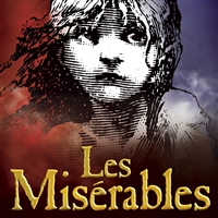 Les Miserables, London