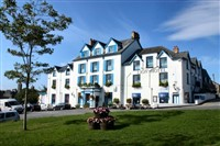 Criccieth - Lion Hotel 2020