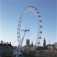 London Eye & Thames Cruise