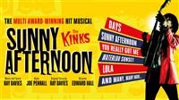 Sunny Afternoon, Birmingham Alexandra Theatre
