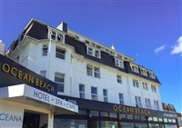 Bournemouth T&T, Ocean Beach Hotel & Spa