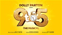 9 to 5 - The Musical, Birmingham Alexandra Theatre