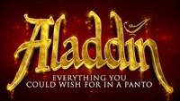 Aladdin (Pantomime), Bristol Hippodrome