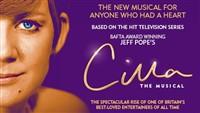 Cilla The Musical, Birmingham (New Alexandra)