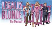Legally Blonde - The Musical, Birmingham Alexandra