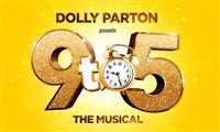 9 to 5 - The Musical, London