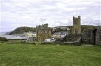 Aberystwyth (Sand, Sea & Sights)