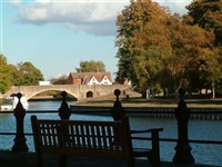 Abingdon & Wallingford Oxfordshire Towns