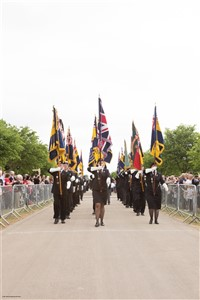 NMA (National Memorial Arboretum) Armed Forces Day