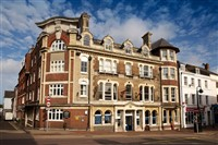 Weymouth - Crown Hotel