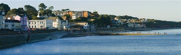 Coastal Tour - Dawlish, Teignmouth & Torquay