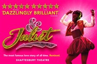 & Juliet The Musical, London