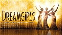 Dreamgirls, Alexandra Theatre Birmingham