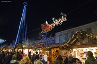Southampton Christmas Festival & Market