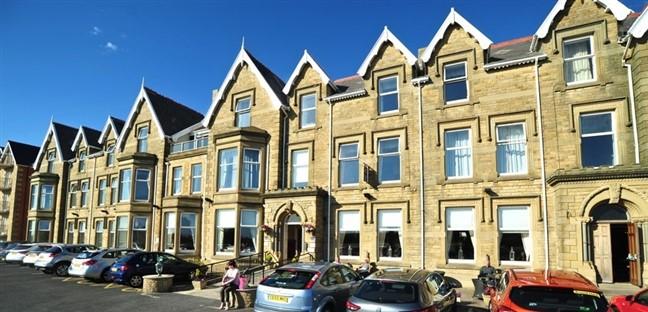 Lytham St Annes, Best Western Glendower Hotel