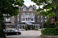 Harrogate, The Cairn Hotel