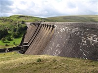 Elan Valley Tour