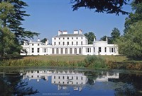 Frogmore House, Savill Garden & Windsor