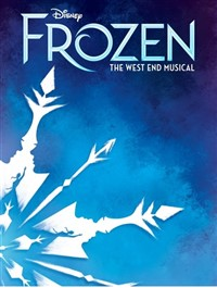 Frozen The Musical, London