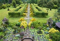 Highgrove Gardens - (Gardens only)