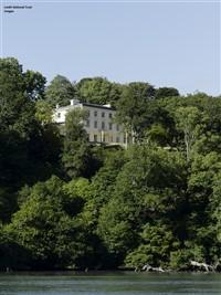 Agatha Christies Greenway home via River Dart Ferr