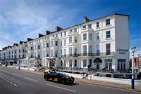 Eastbourne - Langham Hotel