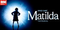 Matilda The Musical, Bristol Hippodrome
