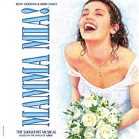 Mamma Mia!, Bristol Hippodrome