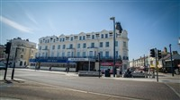 Great Yarmouth - New Beach Hotel
