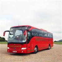 Tour via Marlborough & Newbury