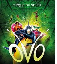 Cirque Du Soleil, Arena Birmingham
