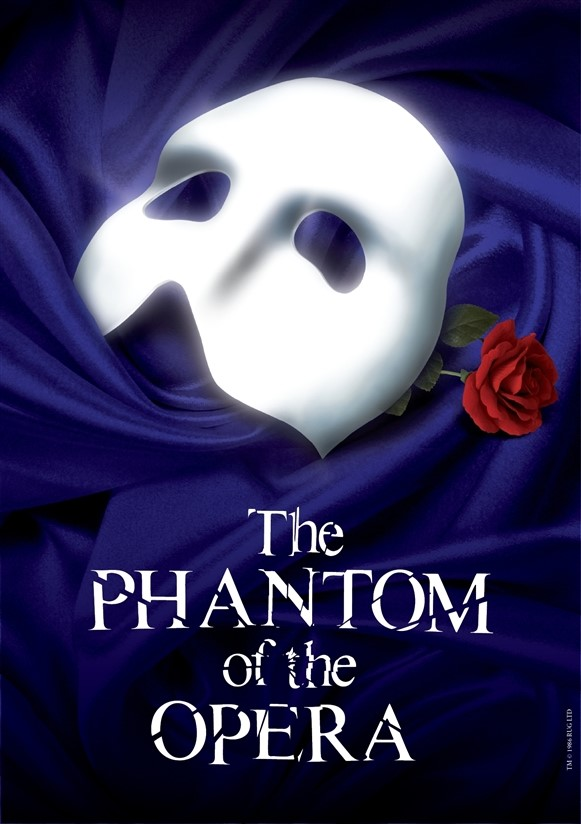 The Phantom of the Opera, Birmingham Hippodrome