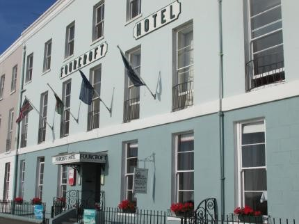 Tenby - Fourcroft Hotel