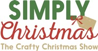 Simply Christmas Craft Shows, NEC