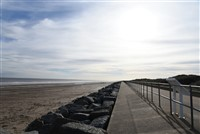 Skegness (Sand, Sea & Shops)