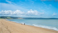 Dartmouth via Slapton Sands