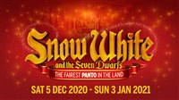 Snow White & the Seven Dwarfs, Bristol Hippodrome