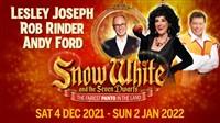 Snow White & the Seven Dwarfs, Bristol Hippodrome