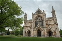 St Albans (Cathedral, Museum, Roman Remains)