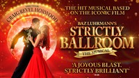 Strictly Ballroom - The Musical, Bristol