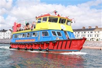 Exmouth & River Exe Cruise