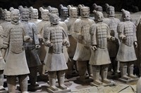 Terracotta Army, World Museum Liverpool