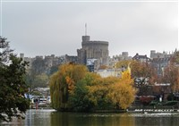Windsor Castle and Windsor