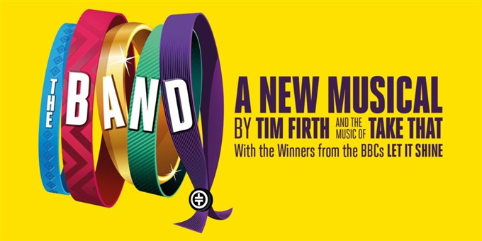 The Band, the Musical - Birmingham Hippodrome